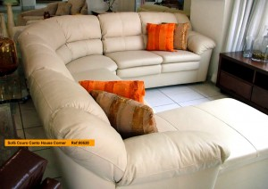 Sofa de couro 300x212