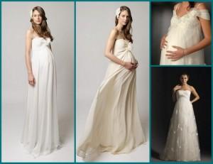 Vestidos-de-noiva-para-grávidas-modelo-imperio