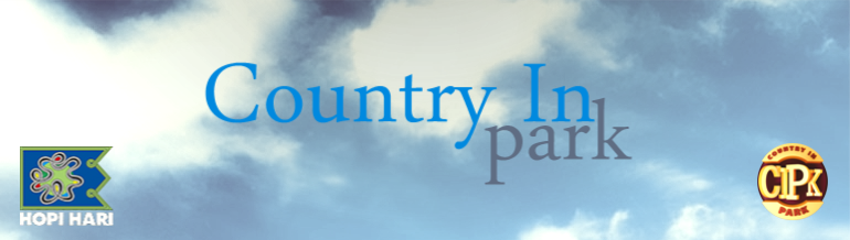 country in park