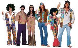 Aniversário Com Tema Hippie – Decoração, Fotos e Vídeo hippie11 300x187