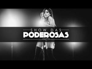 Shows da Cantora Mc Anitta 2013 –  Ver Agenda e Comprar Ingressos Online