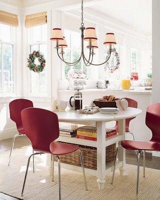 Decoração de Salas de Jantar Para Apartamentos Pequenos – Fotos e Dicas  img57l