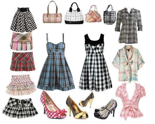 moda-de-roupas-xadrez