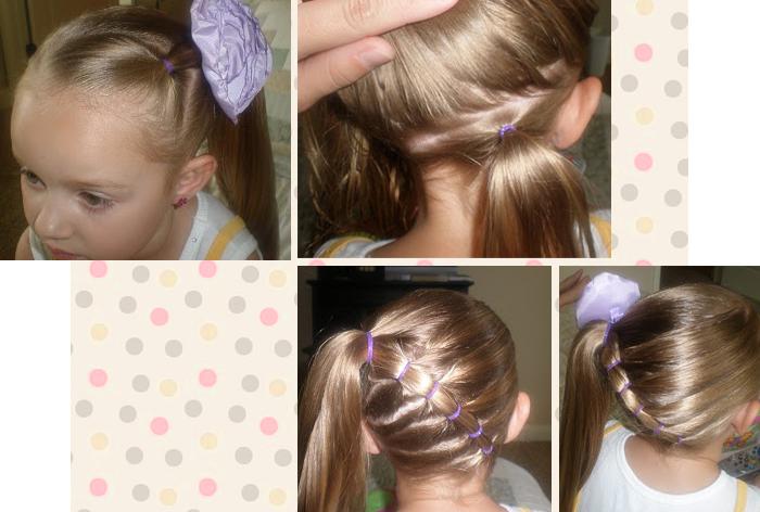 penteados infantis1