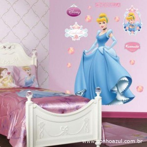 princesas-disney-decoracao