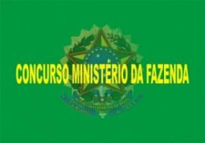 Concurso-Ministério-da-Fazenda 2013