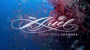Maquiagens Disney Ariel By Sephora