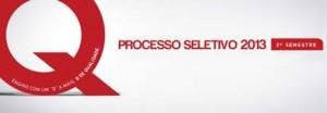 Processo Seletivo Fmu 1º Semestre 2013