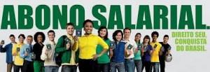 abono salarial 2013