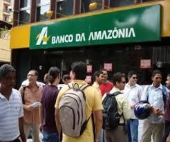 banco amazonia 2013