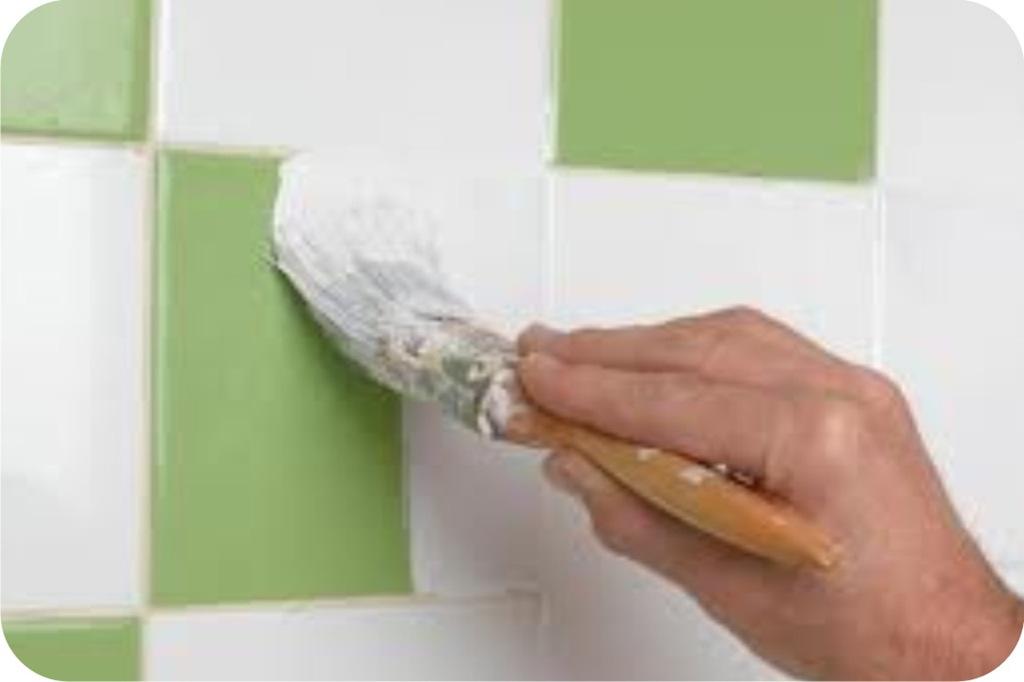 como pintar azulejo