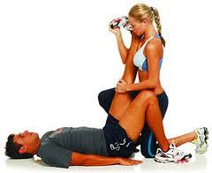 distenção muscular tratamento