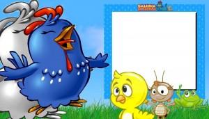 Molduras Para Fotos Galinha Pintadinha – Sites Para Baixar Grátis  galinha pintadinha1 300x171