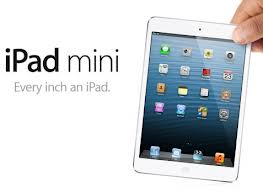 mini ipad apple