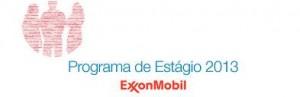 programa de estagio exxonmobil