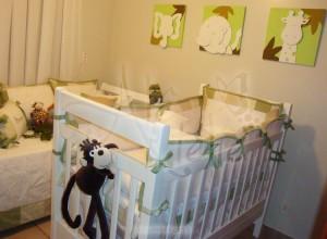 quarto de bebes