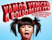 vencer a poliomielite
