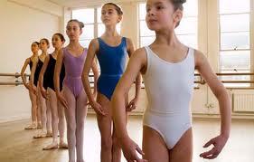 Baby Class e Ballet Infantil 2