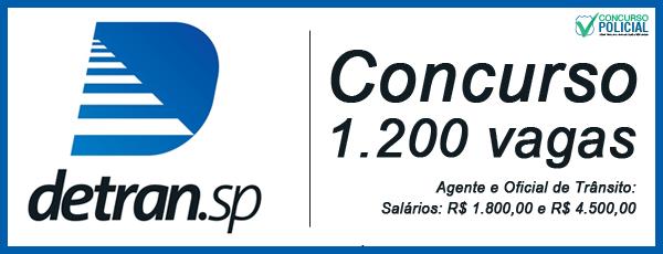 Concurso-DETRAN-SP-1200-vagas
