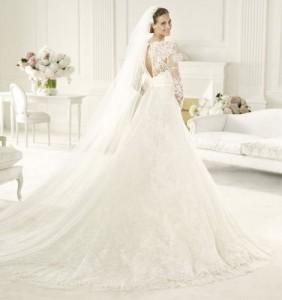 Dicas-para-Escolher-Vestidos-de-Noivas-Evangélicas-2
