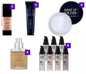 Maquiagem High Definition – Onde Comprar e Qual o Preço