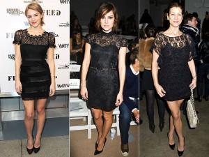 Vestidos de Renda 2013 – Modelos Modelos De Vestido De Renda 300x225