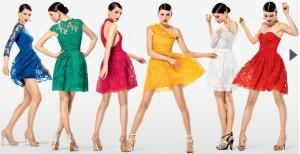 Vestidos de Renda 2013 – Modelos Modelos De Vestido De Renda 2013 300x154