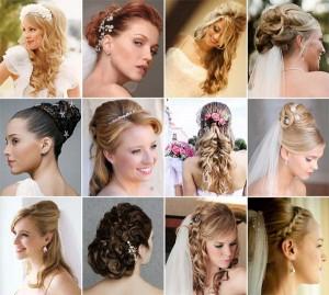 Penteados Para Casamento 2014 – Vídeo Como Fazer, Modelos Modelos Penteados Para Casamento 300x269