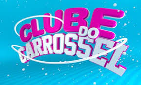 Novo Programa Clube do Carrossel no Sbt