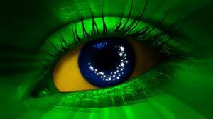 Lentes de Contato Copa do Mundo 2014 – Onde Comprar e Qual o Preço  Olho Brasil 300x168