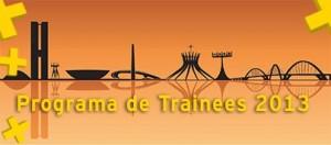 Programa de Trainee Ernst & Young Terco 2013