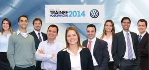 Programa de trainee Volkswagen 2014