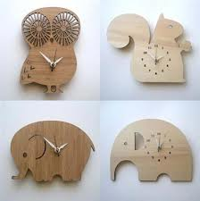 Relógios de Parede Diferente