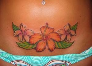 Tatuagem_Flores_2013