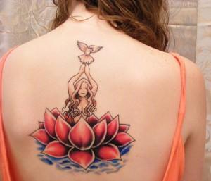 Tatuagem_Flores_2013_Flor_De_Lotus