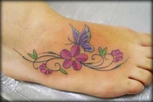 Tatuagem_Flores_2013_Nos_Pés