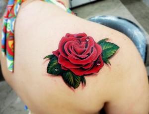 Tatuagem_Flores_2013_Rosa
