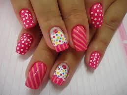 Unhas_De_Cupcakes_Rosa
