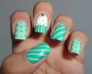 Unhas_De_Cupcakes_Verde