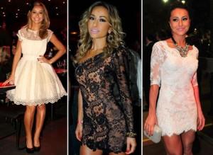 Vestidos de Renda 2013 – Modelos Vestido De Renda 300x219