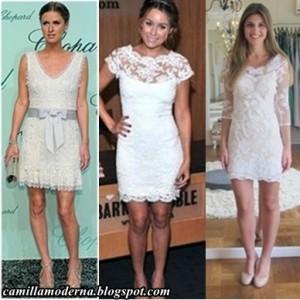 Vestidos de Renda 2013 – Modelos Vestido De Renda 2013 300x300