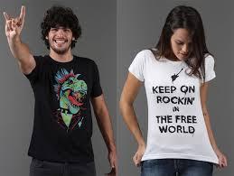 camisetas chico rei