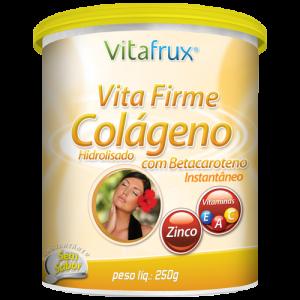 colágeno vitaminas