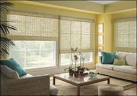 cortinas bambu