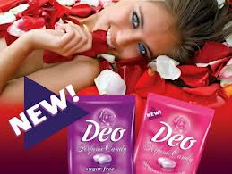deo candy