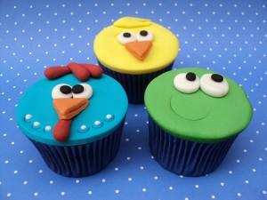 galinha-pintadinha-cupcakes
