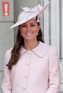 Duquesa Kate Middleton em Trabalho de Parto é Internada em Londres – Ver Fotos
