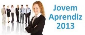 Programa Jovem Aprendiz Net 2013 – Fazer as Inscrições  Índice51 300x123