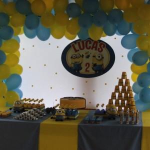 Decoração Festa Aniversário Infantil Tema Meu Malvado Favorito – Fotos e Dicas  638897 decoracao de aniversario meu malvado favorito 6 600x600 300x300