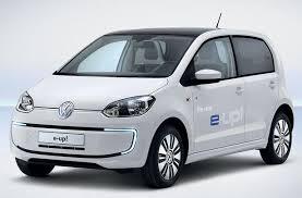 Lançamento Novo Carro Volkswagen Up 2014